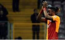 Galatasaray'da Luyindama endişe veriyor!