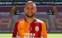 Galatasaray'da Emre, Andone ve Seri dönüyor