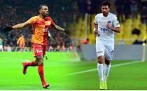 Fenerbahçe'de Trezeguet ve Garry Rodrigues sürprizi
