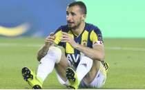 Mehmet Topal, Fenerbahçe'den ayrıldı!