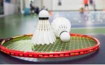 Başkentte badminton heyecanı yaşanacak