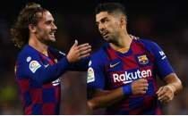 Bilyoner.com ile maç önü: Granada - Barcelona