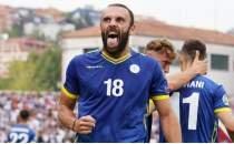 Avrupa devleri, Vedat Muriqi için Kosova maçını izleyecek