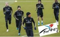 'Real Madrid artık 'Türkiye' diyecek'