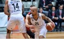 Beşiktaş'ı Jordan Theodore uçurdu