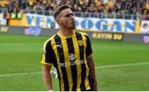 Trabzonspor, Rodallega yerine Boyd'u renklerine katacak