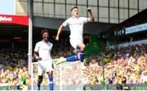 Frank Lampard siftah yaptı!