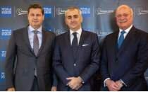 Kulüpler Birliği Vakfı, Dünya Ligler Forumunun yeni üyesi oldu
