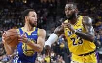 ESPN'e göre son 10 yılın en iyileri: LeBron ve Curry