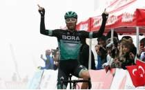 Cumhurbaşkanlığı Bisiklet Turu'nu Felix Grossschartner kazandı!