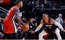 Lillard, Westbrook ile rekabetini büyütmüyor: