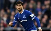İnter, Gomes'i Everton'a yar etmeyecek