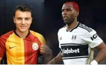 Yusuf Erdoğan ve Ryan Babel için flaş sözler