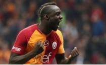 Galatasaray'da Diagne'ye mesaj sorgusu
