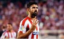 Diego Costa'ya boyun fıtığı teşhisi