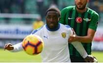 Trabzonspor, DjeDje'nin peşine düştü