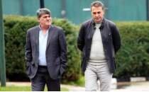 Serdal Adalı'dan transfer açıklaması