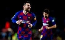 Abidal açıkladı: 'Messi ile görüşüyoruz'