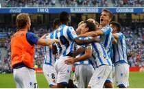 Real Sociedad, Atletico'yu yeni transferleriyle yıktı!