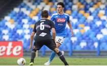 Eljif Elmas oynadı, Napoli, evinde 3 puana uzandı!