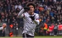 Almanya 6 golle geri döndü! Kuzey İrlanda...