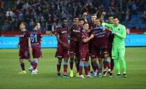 Trabzonspor'dan duygusal gol sevinci!