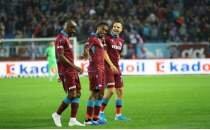 Trabzonspor'dan tam isabet! Yabancılar coştu