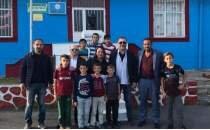 Trabzonspor'dan Beykoz'a özel ziyaret