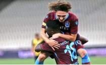 Trabzonspor'un hücum gücü büyülüyor