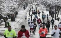 Büyük Atatürk Koşusu 27 Aralık'ta yapılacak