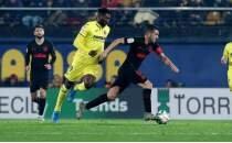 Atletico Madrid yine kazanamadı