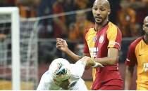 Galatasaray'da duvar; NZONZI!