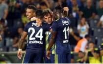 Fenerbahçe-Gazişehir Gaziantep! Muhtemel 11'ler
