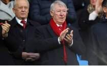 Ferguson Süper Lig'e karşı