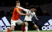 Hollanda'dan itiraf; 'Almanya'dan korktuk'