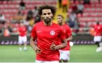 Galatasaray'dan Nazım Sangare sürprizi