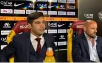 Fonseca: 'Mert opsiyon olduğunu gösterdi'
