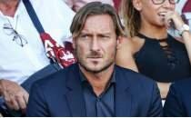 Roma'da Francesco Totti depremi! İstifa ediyor