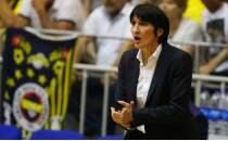 Fenerbahçe'de Valerie Garnier ile yollar ayrıldı!