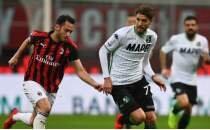 Hakan'ın takımı Milan, VAR'dan geri döndü