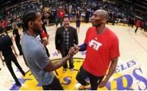 Kobe'ye göre, Kawhi neden Lakers yerine Clippers'ı seçti?