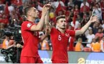 Türkiye'nin Andorra ve Moldova maçlarının bilet satışı başladı