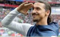 Ibrahimovic: 'En beğendiğim oyuncu o'