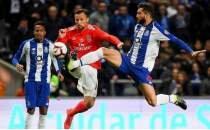 Bilyoner.com ile maç önü: Benfica - Porto