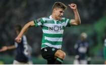 Sporting Lizbon'dan Süper Lig'e transfer