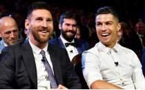 'Ronaldo'nun gitmesi etkilemedi ama Messi giderse yanarız'