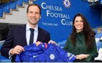 Peter Cech, Chelsea'ye döndü
