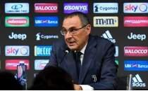 Maurizio Sarri: 'Cristiano Ronaldo'ya rekorlar kırdıracağım'