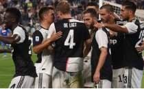 Bilyoner.com ile maç önü: Juventus - Hellas Verona
