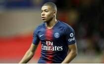 PSG'de Kylian Mbappe sevinci! Geri dönüyor